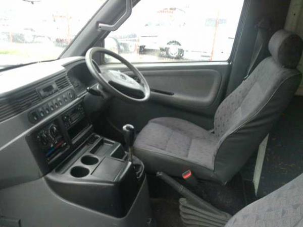 Mercedes mb100d service manual for Mercedes benz mb100d