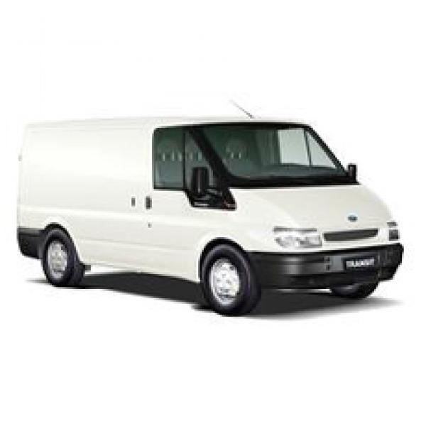 Used Ford Transit For Sale: Used Ford Commercial Vans For Sale