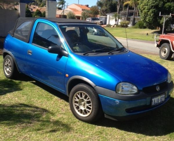 Police Auction Cars For Sale Perth