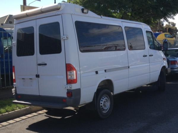 Used 4X4: Used 4x4 Camper Vans For Sale