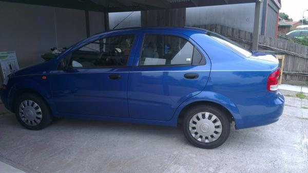 Cheap Used Small Cars Melbourne