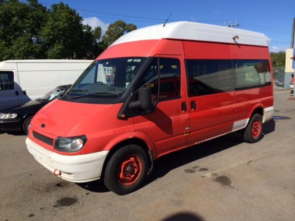 ford transit high roof vj lwb for sale used van sales used vans and light commercials for. Black Bedroom Furniture Sets. Home Design Ideas