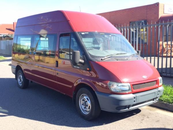 ford transit lwb high roof automatic for sale used van sales used vans and light commercials. Black Bedroom Furniture Sets. Home Design Ideas