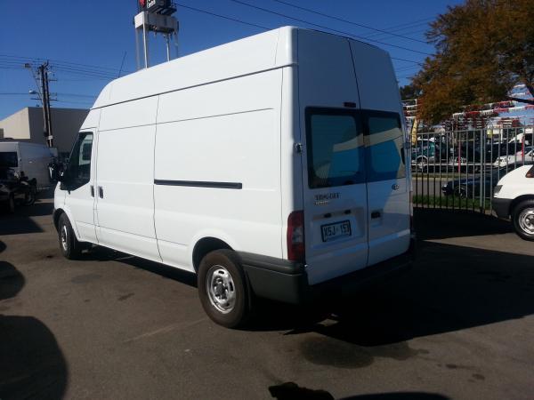 used ford commercial vans for sale. Black Bedroom Furniture Sets. Home Design Ideas