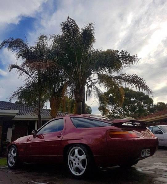 Buy Used 1982 Porsche 928 S Coupe For $19,500