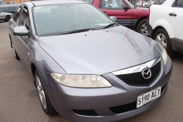 Mazda 6 CLASSIC CLASSIC for Sale - AUTO TRADERS - WOODVILLE