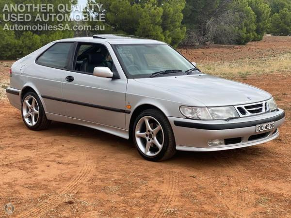Buy Used 2000 Saab 9 3 S Sedan 5dr Auto 4sp 2 0t Hatchback For 8 990 Used Cars For Sale Motorfind Fast Simple Free