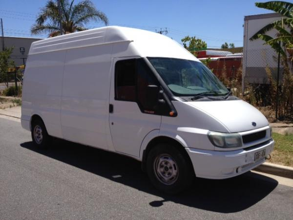 used 2000 ford transit lwb high roof hydraulic tailgate lifter van. Black Bedroom Furniture Sets. Home Design Ideas