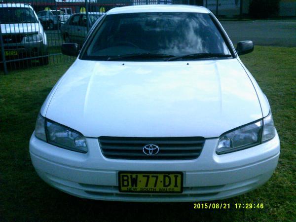 used car dealers sydney toyota - photo#36