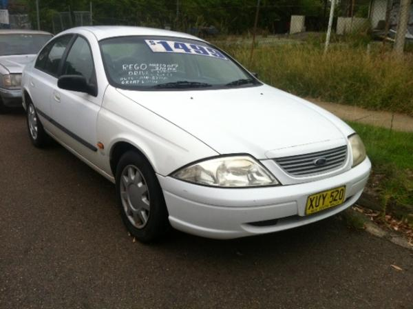 Used Cars For Sale Under 2000 Motorfind Com Au
